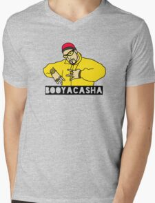 Ali G Mens V-Neck T-Shirt