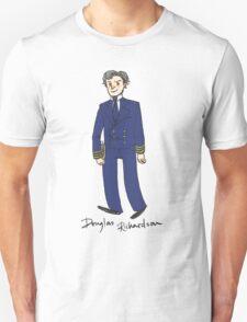 Douglas Richardson Unisex T-Shirt