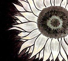 Sunflower by Amanda Ruff