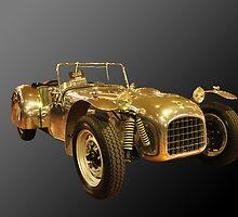 1954 Lotus Sports Mark VI by resin8n