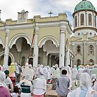 Ethiopian Orthodox Good Friday mass by derejeb