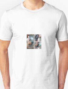 Bob Marley guitar T-Shirt