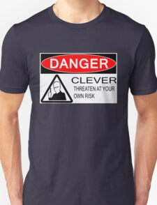 Dangerously Clever T-Shirt