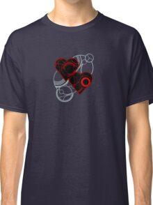 Four Beats Classic T-Shirt