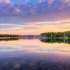 Tallow Creek, Byron Bay. by SDP1975