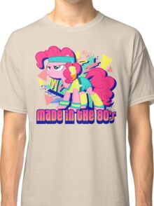 Made In The 80's Classic T-Shirt