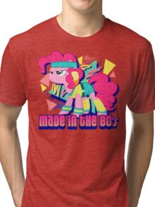 Made In The 80's Tri-blend T-Shirt