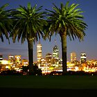 perth by night 2 by warren dacey