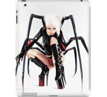 BlackWidow iPad Case/Skin
