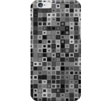 One Billion Greys iPhone Case/Skin