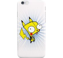 PIKA-GIR iPhone Case/Skin