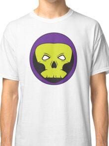 Super hero Skeletor Tee Classic T-Shirt