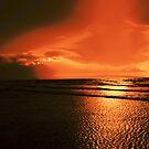 MY OCEAN DREAM  by leonie7