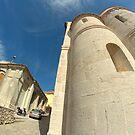 Umag, Croatia by Hugh Chaffey-Millar