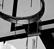 Basket Frame by donato radatti