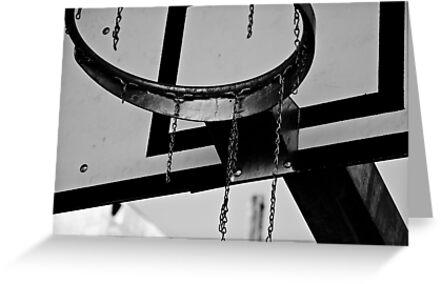 Basket Frame by donato radatti