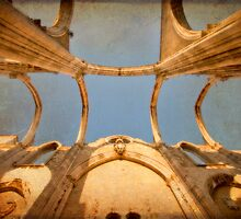 Cathedral by terezadelpilar~ art & architecture