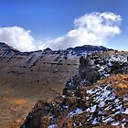 The Steens ~ Kiger Gorge ~ by Charles & Patricia   Harkins ~ Picture Oregon