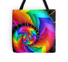 Bright Side of the Sun Tote Bag