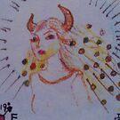 Taurus Type.  by MardiGCalero