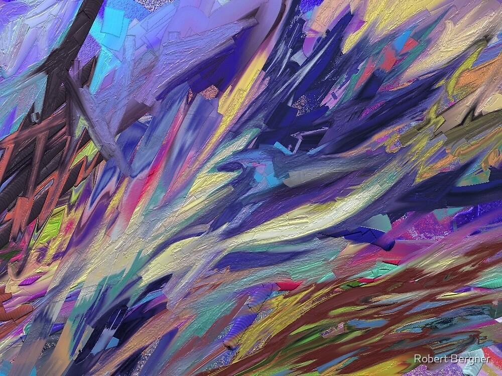 Evolution in Split by Robert Bergner
