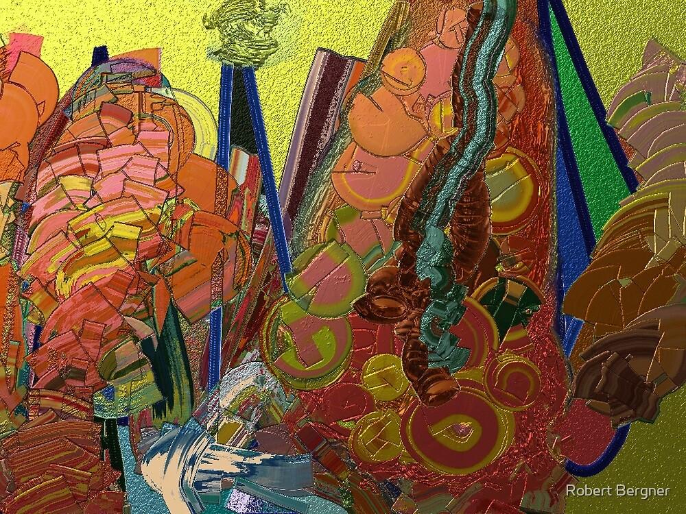 Flow of Joy by Robert Bergner