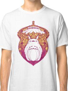 Totoro Victoriana Classic T-Shirt