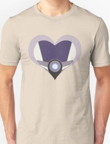 Quarian Love T-Shirt