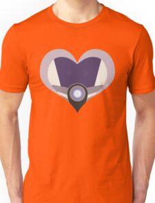 Quarian Love Unisex T-Shirt