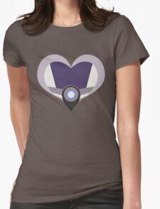 Quarian Love T-Shirt