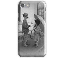Story Book Pages IPhone Case iPhone Case/Skin