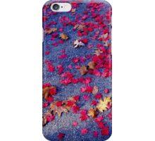 Ladies Series - Leaf Sparkle iPhone Case/Skin