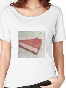 Dessert Women's Relaxed Fit T-Shirt