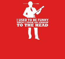 I Used To Be Funny… Unisex T-Shirt