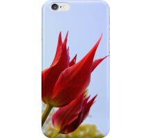 Ladies Series - Tulip Reaching iPhone Case/Skin