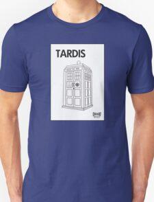 Tardis Ikea  T-Shirt