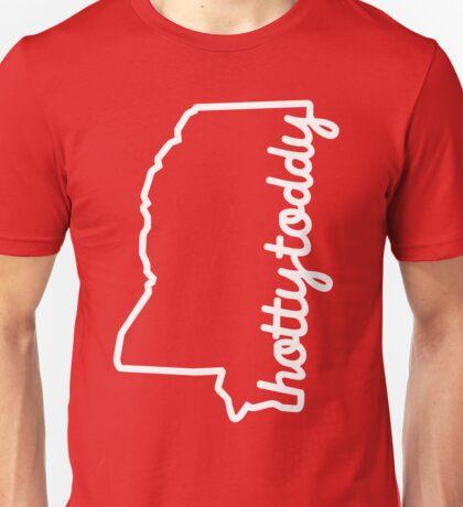 Hotty Toddy Unisex T-Shirt