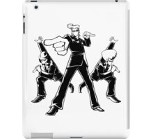 Elite Beat Agents iPad Case/Skin