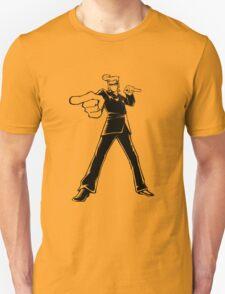Agent J T-Shirt