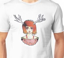 Autumn Nymph Unisex T-Shirt