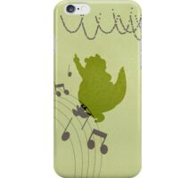 Louis (Princess and the Frog) iPhone Case/Skin