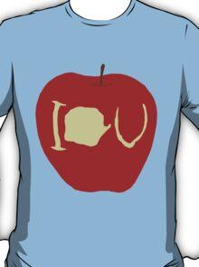 I.O.U T-Shirt