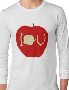 I.O.U Long Sleeve T-Shirt