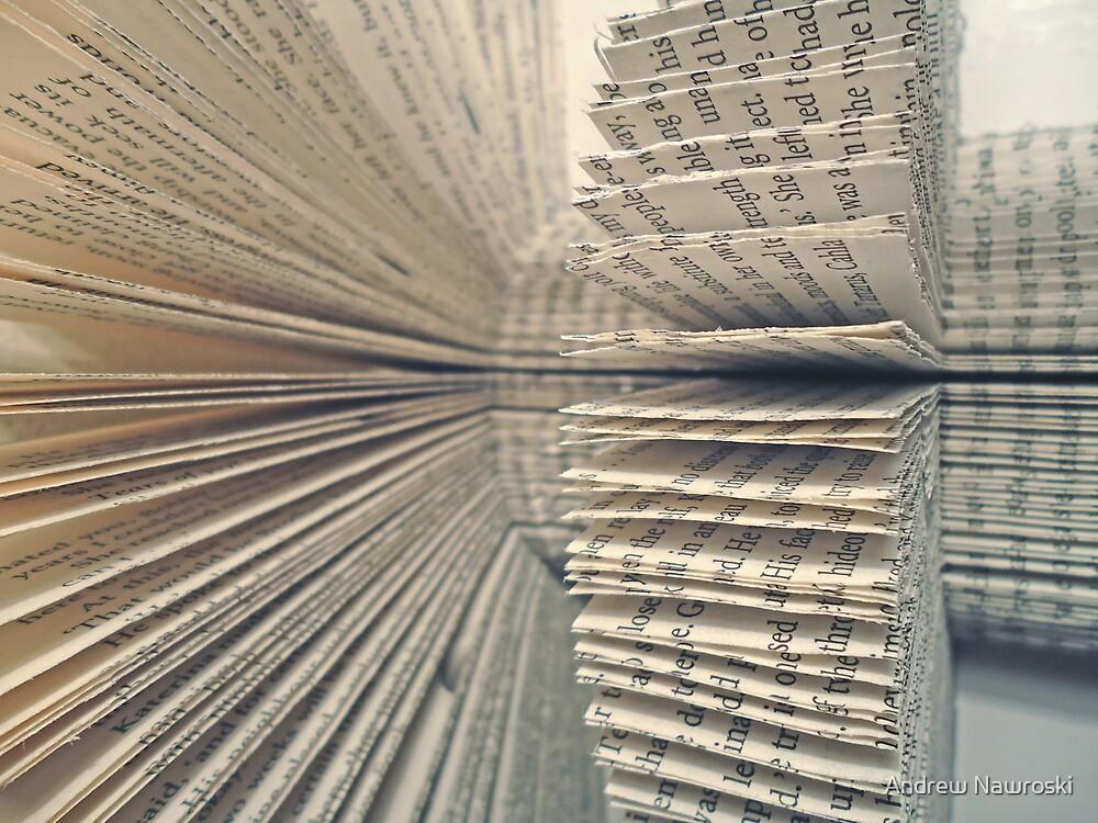 The Letter F 360 degrees. by Andreav Nawroski