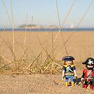 Empordà pirates by garigots