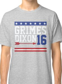 Grimes Dixon President 2016 Classic T-Shirt