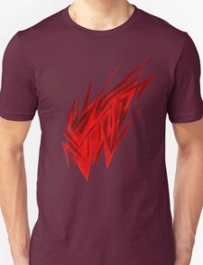 Red Rail T-Shirt