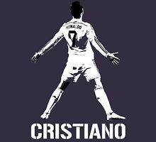 Cristiano Ronaldo Goal Celebration Unisex T-Shirt