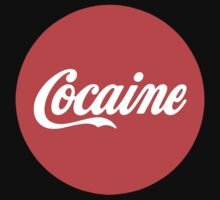 Cocaine (Coca Cola)  by LamericaTees