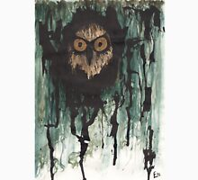 Icon 1: The owl in the ivy Long Sleeve T-Shirt